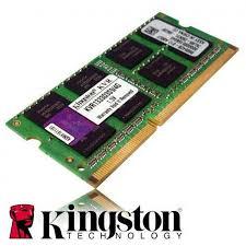 MEMORIA 8GB DDR3L KINGSTON NB