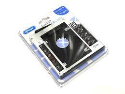 CASE PARA HD CADDY 12.7MM  SECOND HDD