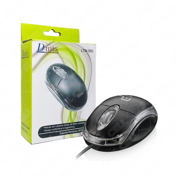 MOUSE USB LTM-560 DMIX